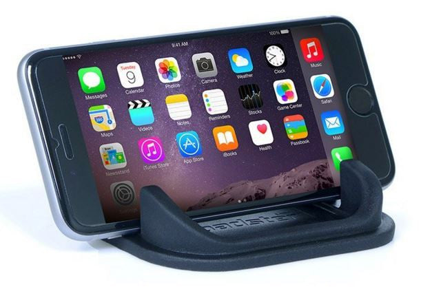 Roadster Cell Phone Car Mount Dashboard Sticky Dash Board Pad