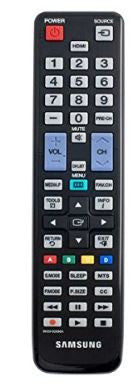 Samsung Genuine TV Remote Control