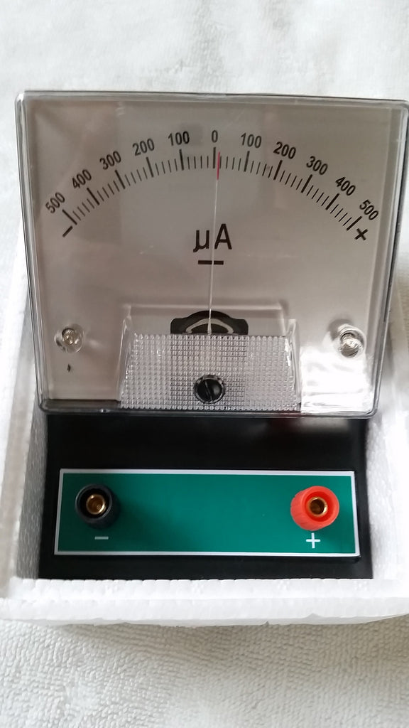 United Scientific MGV002 DC Galvanometer