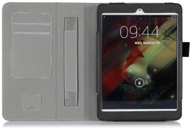 VSTN HP G2 8.0 inch Tablet Slim PU Leather Cover Case