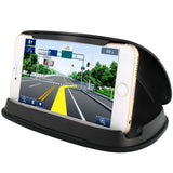 VogueTech Cell Phone Holder Car Dashboard Dash Board Mount Pad