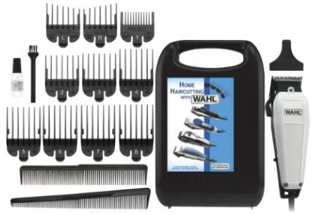Wahl 9236/1001 The Styler 17 Piece Grooming Clipper Razor Haircut