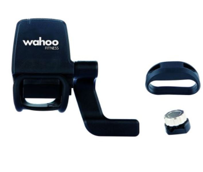 Wahoo Blue SC Bike Speed Cadence Bluetooth Ant+ Sensor