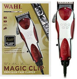 Wahl 8451 Five Star Magic Grooming Clipper Razor Haircut