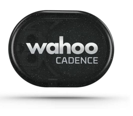 Wahoo Fitness WFPODCAD2 RPM Cycling Cadence Sensor Wireless Bluetooth ANT+