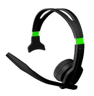 Xbox 360 MH-1 Superlite Messenger Headset