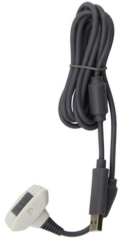 Xbox 360 Play and Charge Kit Cable Only