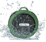 ALLRELI C6 Waterproof Bluetooth V3.0 Speaker for Bike Motorcyle