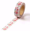 Garden Flower - Washi Tape