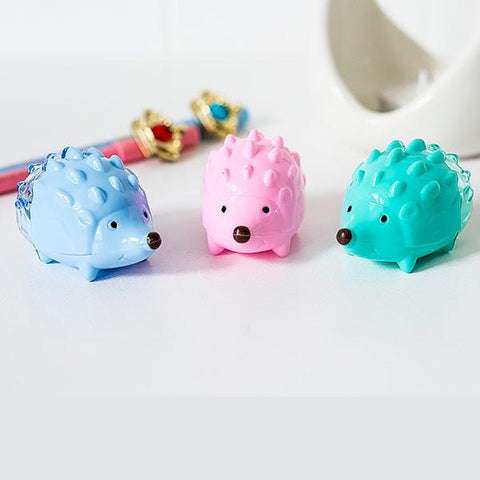 Hedgehog dual sharpeners