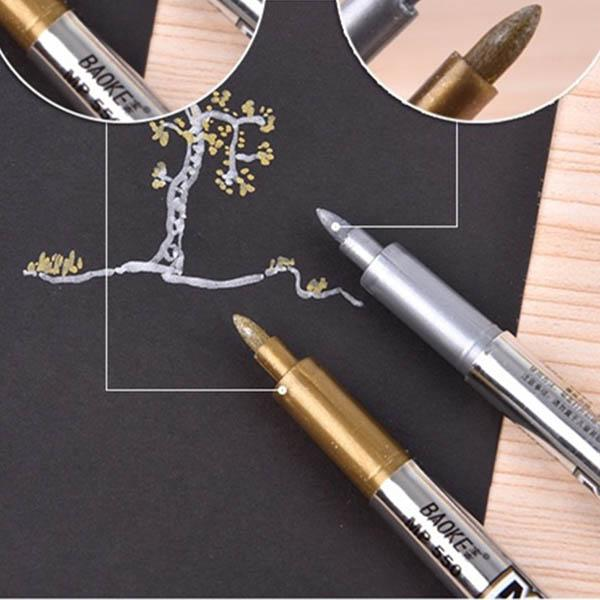 Metallic Craftwork Pens