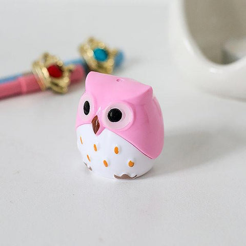Owl dual sharpeners
