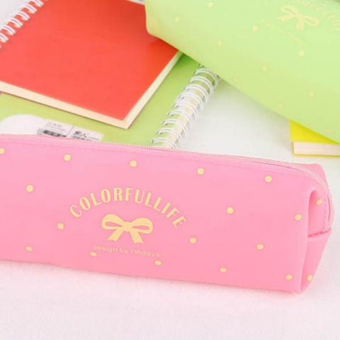ColorFulLife Pencil Case