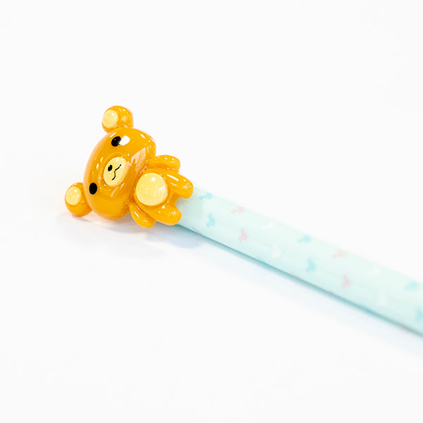 Teddy Bear Mechanical Pencil