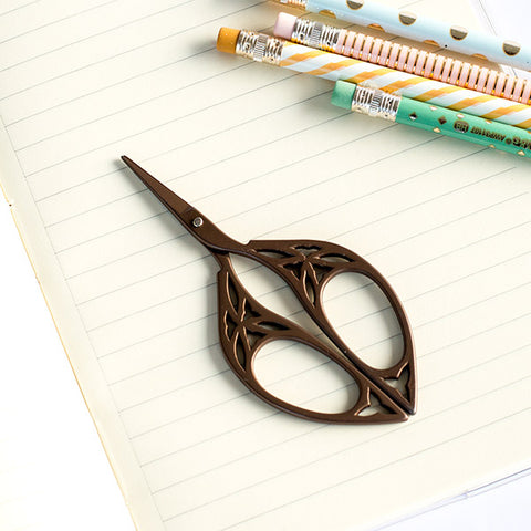 Scissors - Small Vintage Elegance