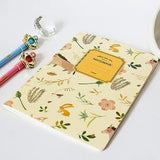 Willow Story Animal Notebook