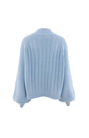 Louisa Long Sleeve Knit Jumper