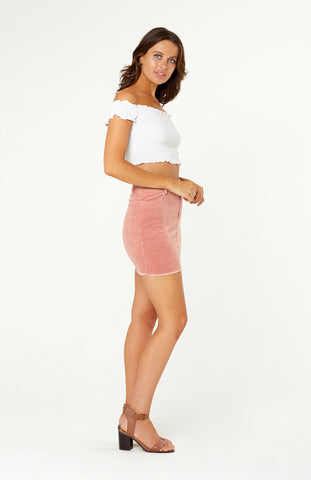 Catania Coast Crop Top