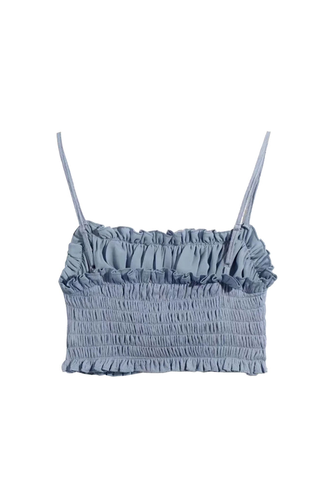 Titania Crop Top