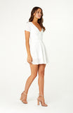 Amalfi Embroidered Dress