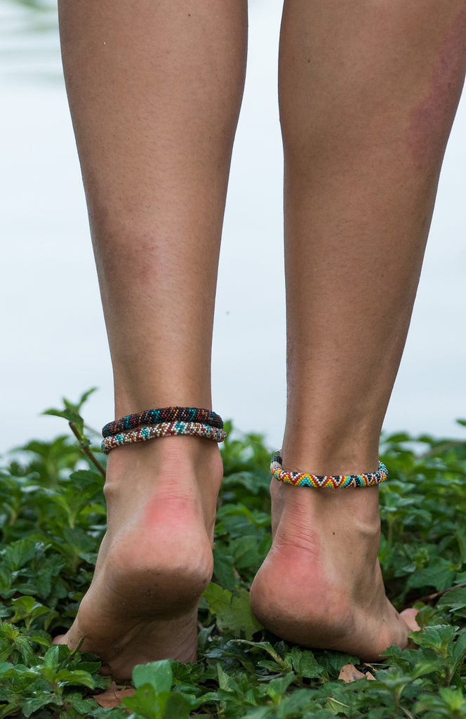 Future Primitive Anklet