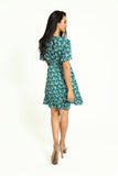 Holly Hart Floral Dress