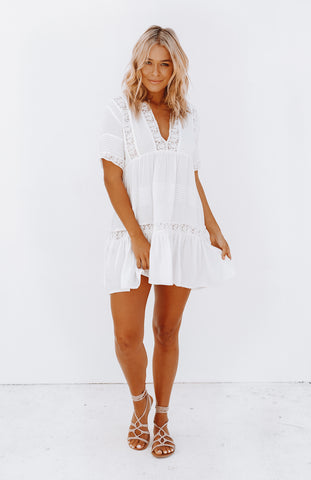 Raise Me Up Romper