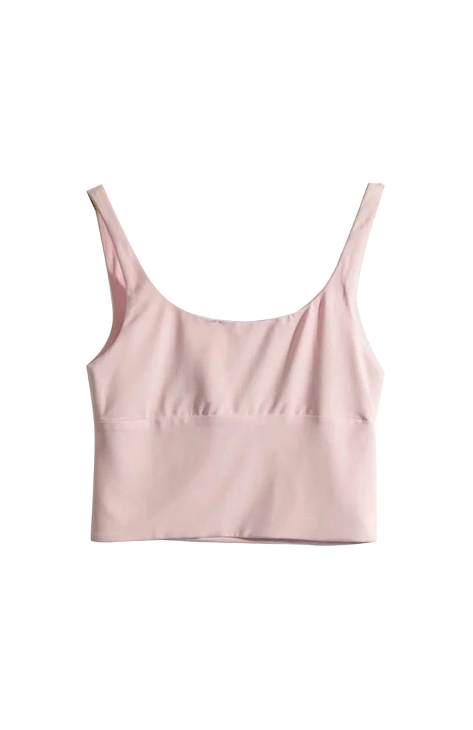 Musk Magic Crop Top