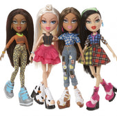 This is the #BratzChallenge