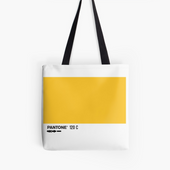 Pantone 120 C- Why Yellow?