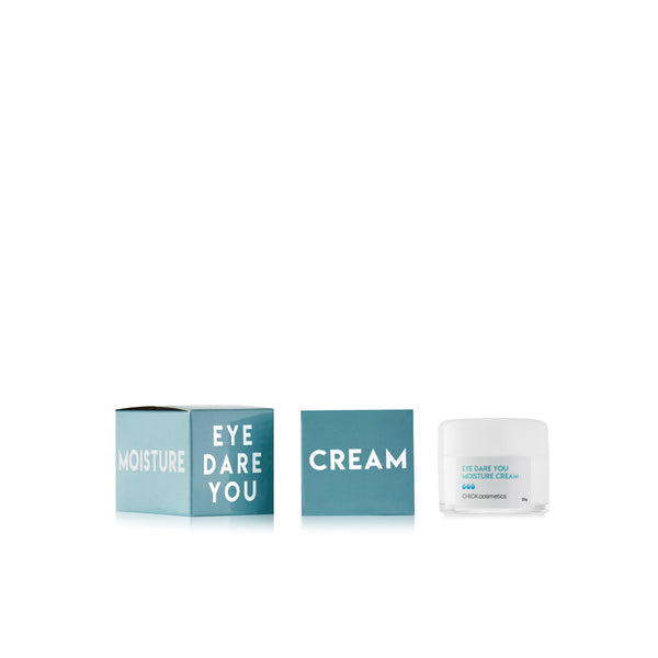 Eye Dare You Moisture Cream - 2,5% Retinol