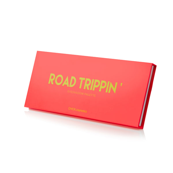 Road Trippin' Eyeshadow Palette