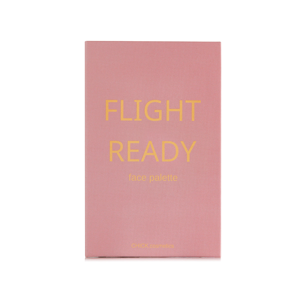 Flight Ready Face Palette