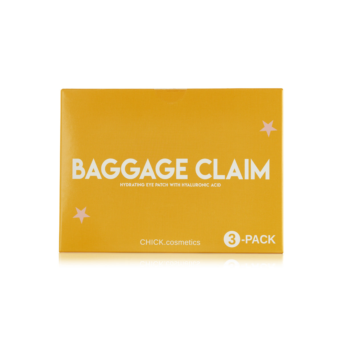 Baggage Claim Hydrating Eye Patch