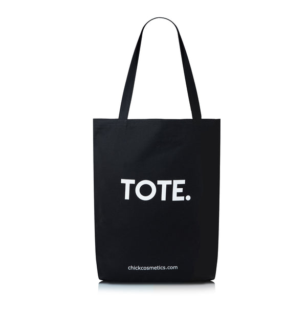 Tote Bag | Chick Cosmetics