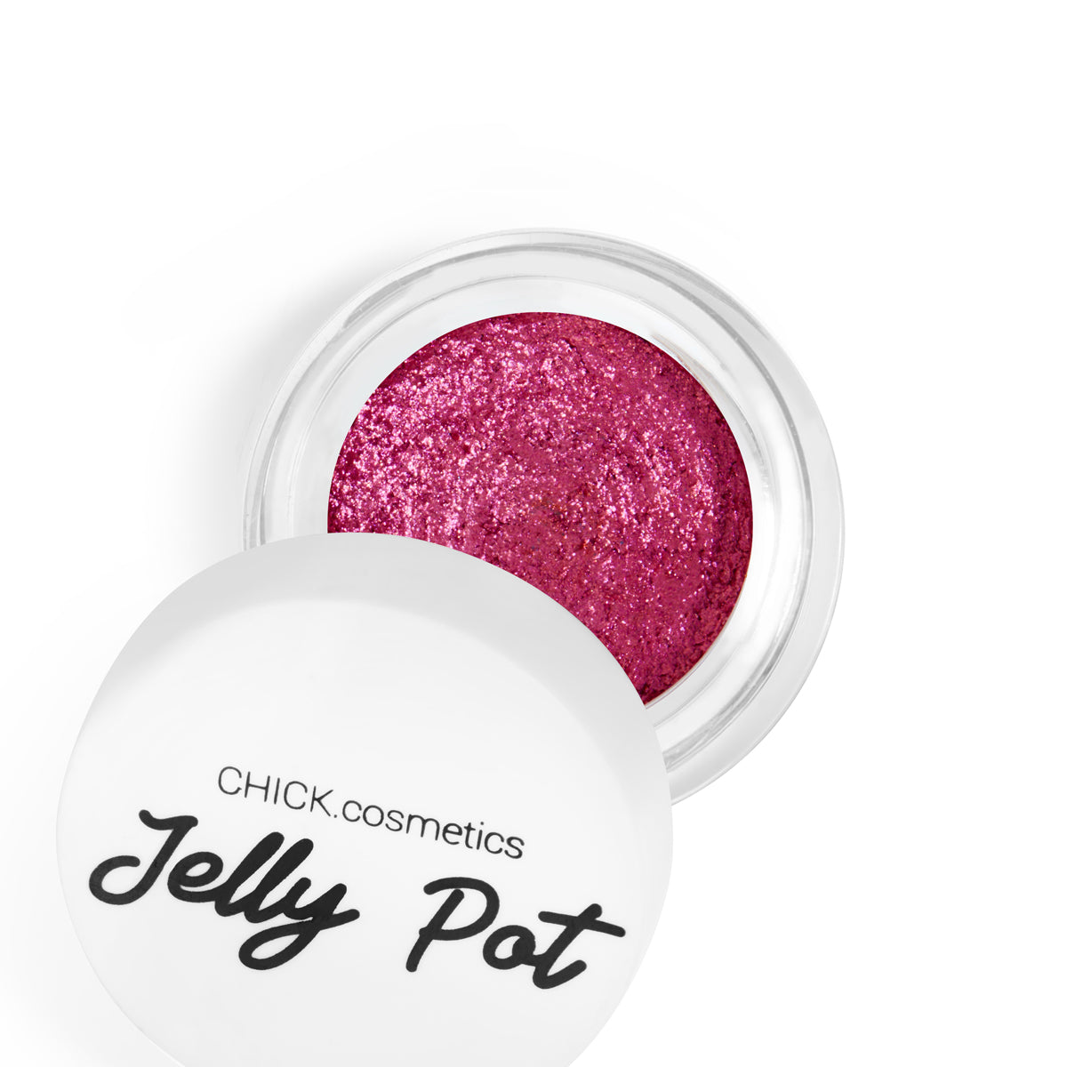 Jelly Pot - Wednesday