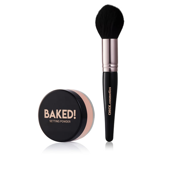 BAKED! Setting Powder - Candy Duo