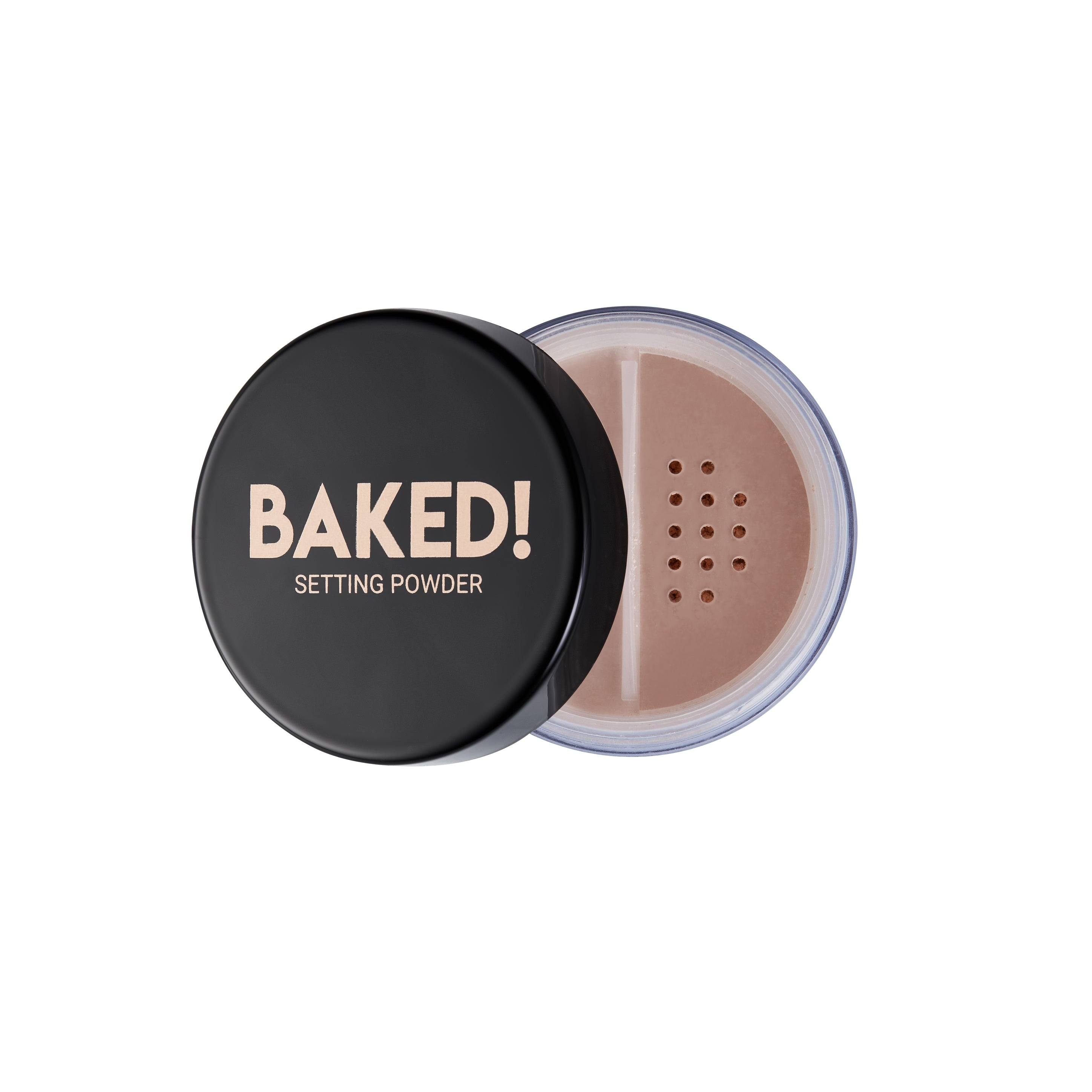 BAKED! Setting Powder - Toffee