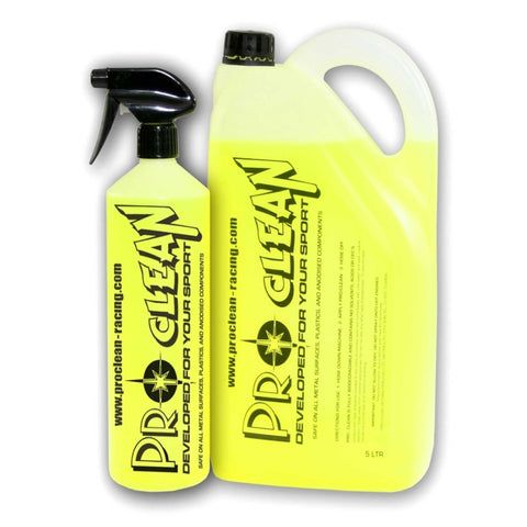 Pro-Clean bike cleaner 5L x5