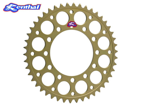 Renthal rear sprockets 520 race