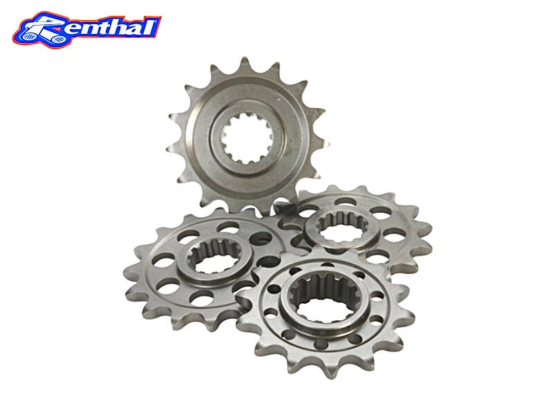 Renthal front sprockets 520 race