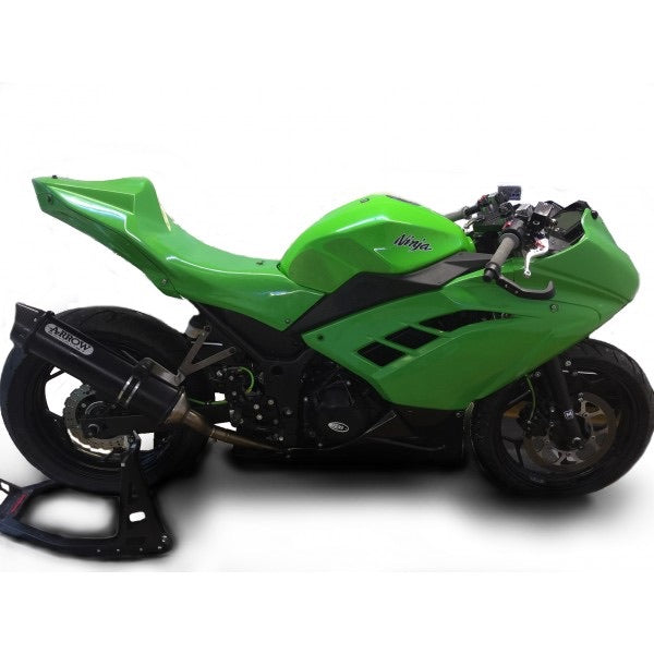 Kawasaki Ninja 300 LACO MOTO race fairing FULL KIT