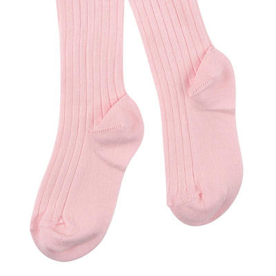 Condor Ribbed Stockings Rosa Pink from Mabel's Garb Australia