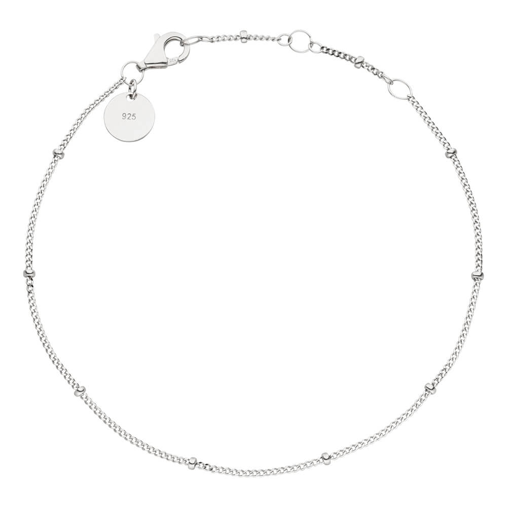 Liilii Armband Sterling Silber