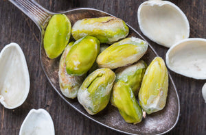 5 Recipes for Pistachio Lovers!