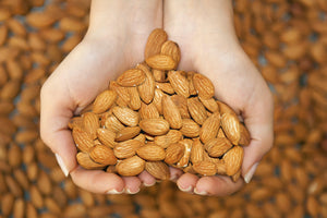How Many Almonds To Eat Per Day?