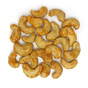 Cheese Cashews - Nuts Pick