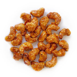 Honey & Chilli Cashews - Nuts Pick