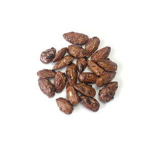 Honey Coffee Almonds
