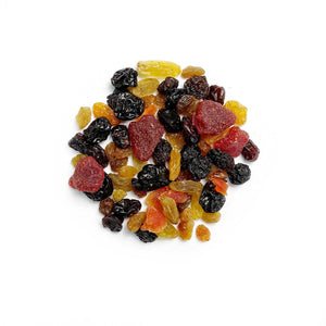 Mixed Berries & Dried Fruits - Nuts Pick